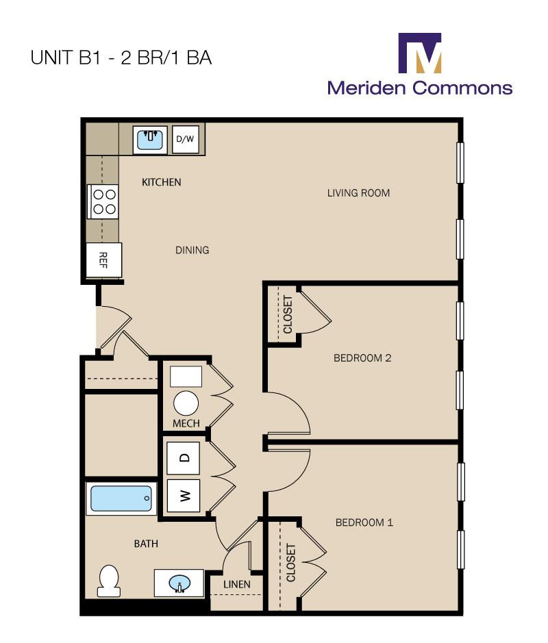 mc2 floor plan